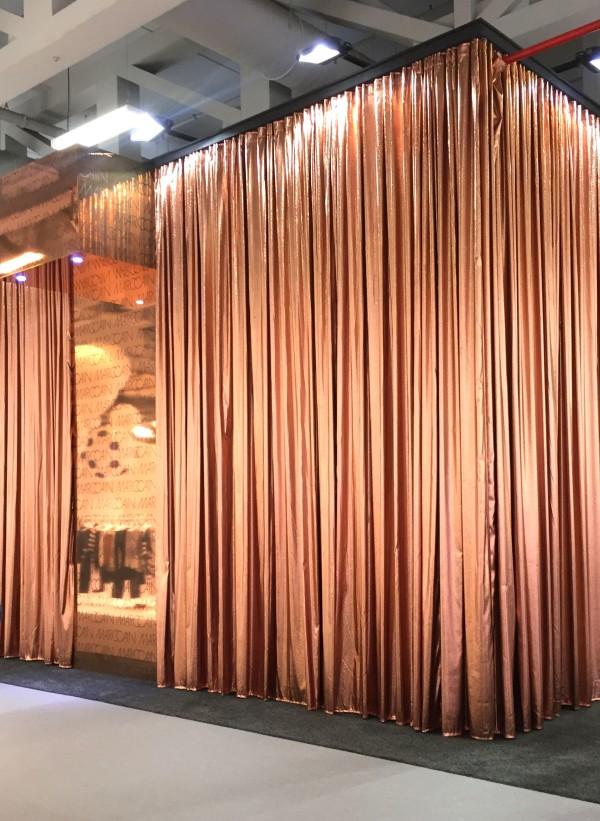 Marc Cain Messe Panorama Berlin 2015 Fashion Week