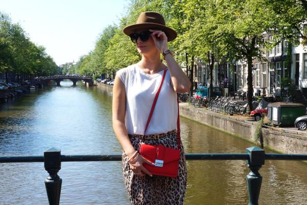 Amsterdam Part 2 Marc Cain