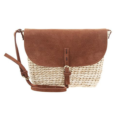 Basket Bag Pepe Jeans Mayra
