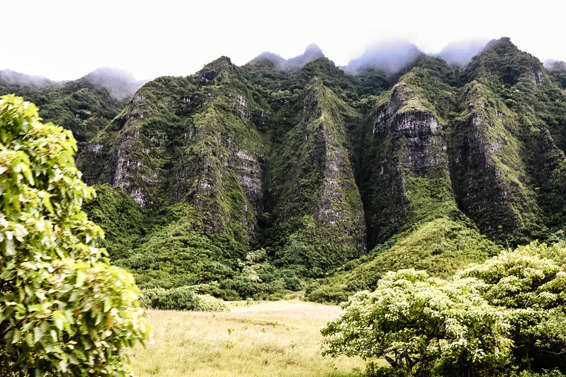Kualoa Ranch Oahu