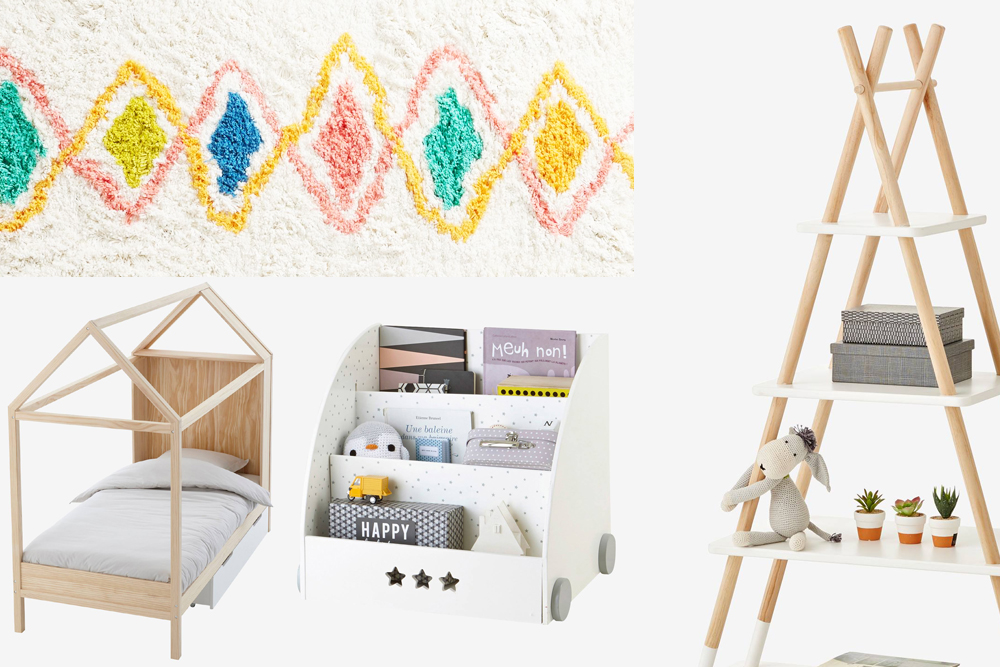 Kinderzimmer Liebe – meine 7 Favoriten von Vertbaudet