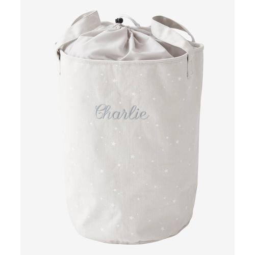 Vertbaudet Wäschekorb personalisierbar