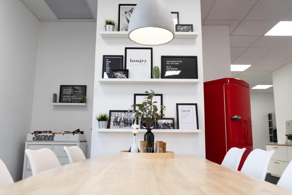 Style the office – Das Büro einrichten für mehr Wohlfühlatmosphäre